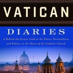 """The Vatican Diaries"" is one great read – UPDATED"