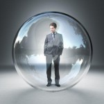 shutterstock_79547737_man in bubble
