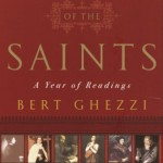 A good day for this book: Voices of the Saints
