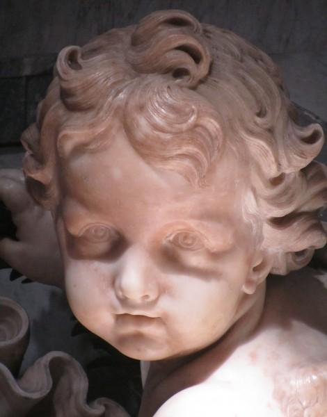 Puti, Rome/Elizabeth Scalia