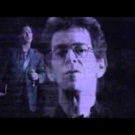 Lou Reed finds the Satellite of Love