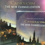 Interviewing Brandon Vogt on Catholicism: New Evangelization