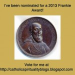 Margaret Rose Realy Nominated for a Frankie!