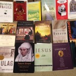 Lenten Reading Recommendations 2014