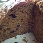 Irish Soda Bread with Coconut Palm Sugar