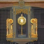 Monstrance Guilford