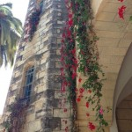 Benedictine Hospitality in Israel