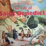 When Children Love Saint Benedict!