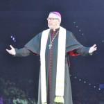 The Bishop Who Knows His Way Around New Media