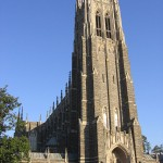 Duke Chapel Courtesy of WikiMediaCommons