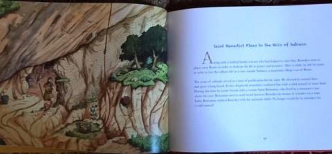ben book two