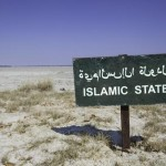 ISIS will end in the reality of the great empty. Image by Michael Wick, courtesy of Shutterstock.com