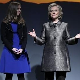 Hillary MaoGalaxy