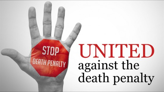 anti death penalty activists stopping executions