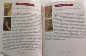 Benedictus Book Within