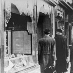 The day after Kristallnacht, Public Domain, WIkimedia Commons