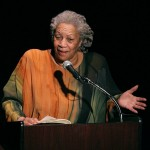 "Toni Morrison's Vengeful Fantasy Would Not ""End"" Anything"