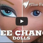 Tree Change Dolls: Because Mary Anne Over Ginger