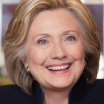 Hillary in Iowa Wikimedia Commons