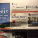 Patheos Writers Honored by Catholic Press Association