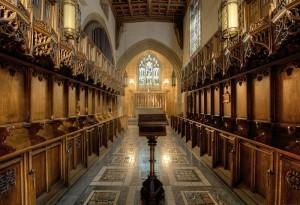 Friar's Chapel, St. Vincent Ferrer Church/BestBudBrian/WikimediaCommons