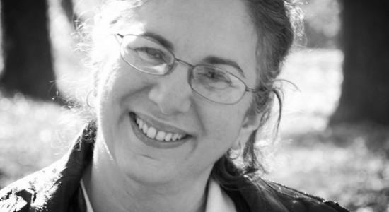 María Morera Johnson Headshot