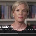 "Cecile Richards: ""Hey, yeah, sorry for that 'tone'"""