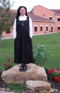 Image: Passionist Nuns of Saint Joseph Monastery/used with permission