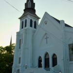 The Terrorist Attack on the AME Church