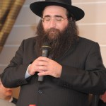 Rabbi Yoshiyahu Pinto. By Yaacov Gross (Own work) [GFDL], via Wikimedia Commons