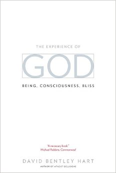 The Experience of God Book Cover