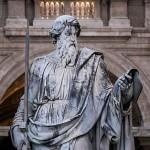 Bishop Robert Barron on Catholics, Protestants, and Why Nominalism is No Good
