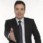 Jimmy Fallon comes out…