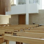 theological justifications for austere churches…