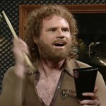 I start cowbell lessons this weekend…