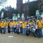 reflecting on the March For Life 2012…