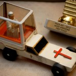 hump day humor, pinewood derby edition…
