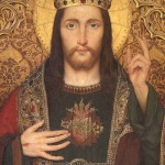 The month of June is dedicated to the Sacred Heart of Jesus…