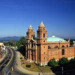 Diocese asks City of Asheville to sell them the land near St. Lawrence Basilica…