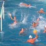 water polo is