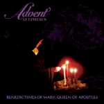 Forget the Christmas music, how about some lovely, seasonally appropriate, Advent music instead…