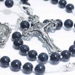 Groom's rosary