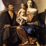 Feast of the Holy Family…