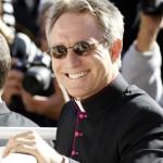 Now Archbishop Gaenswein…