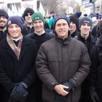 March For Life 2013…