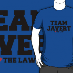 That Awkward Moment When You Realize You're A Lot Like Javert…