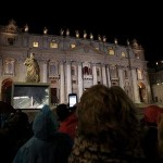 Gonna Have To Do It The Old Fashioned Way – How To Make The Best of Your Pope Watch Coverage…
