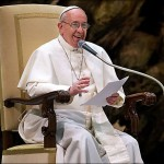 Pope Francis Scares Me Because God Give Us What We Need…