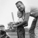 Dads, Get Back In The Game …