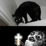 Reasons Not To Let Kids Have Holy Water…